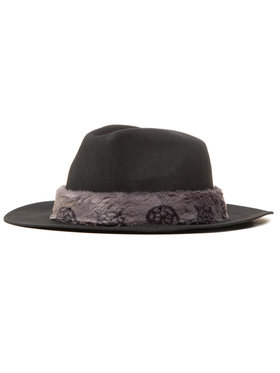 Guess Guess Cappello Not Coordinated Hats AW8539 WOL01 Nero