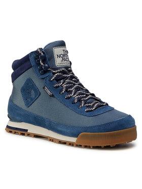 The North Face The North Face Chaussures de trekking Back-To-Berkeley Boot II NF00AIMFTAV Bleu