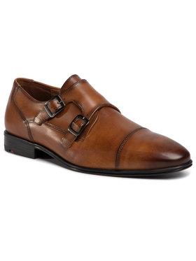 Lloyd Lloyd Κλειστά παπούτσια Mailand 10-137-02 Καφέ