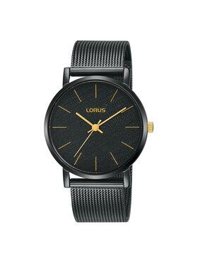 Lorus Lorus Часовник RG211QX9 Черен