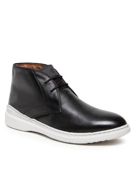 Clarks Clarks Boots Dennet Mid 261629317 Noir