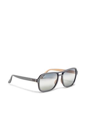 Ray-Ban Ray-Ban Okulary przeciwsłoneczne State Side 0RB4356 Szary