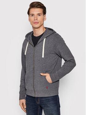 Polo Ralph Lauren Polo Ralph Lauren Sweatshirt Sle 714843422003 Gris Regular Fit