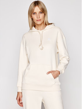 adidas adidas Sweatshirt adicolor Classics Trefoil GN2785 Beige Regular Fit