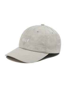 HUF HUF Cappellino Essentials Og Logo Cv 6 P HT00345 Beige