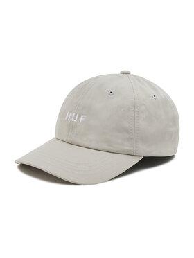 HUF HUF Kšiltovka Essentials Og Logo Cv 6 P HT00345 Béžová