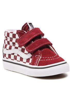 Vans Vans Sneakers Sk8-Mid Reissue V VN0A5DXD99G1 Dunkelrot