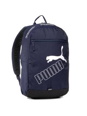 Puma Puma Ruksak Phase Backpack II 77295 02 Tmavomodrá