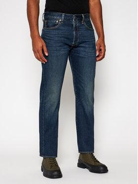 Levi's® Levi's® Džinsai 501® 00501-3061 Tamsiai mėlyna Original Fit