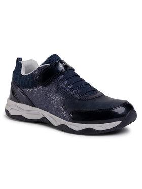 Geox Geox Laisvalaikio batai J Calco G. B J04CMB 0PVEW C4064 D Tamsiai mėlyna