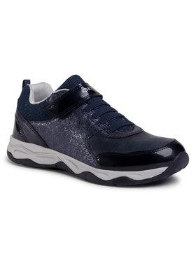 Geox Geox Sneakers J Calco G. B J04CMB 0PVEW C4064 D Blu scuro