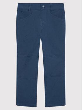 Reima Reima Spodnie materiałowe Mighty 532189S Granatowy Regular Fit