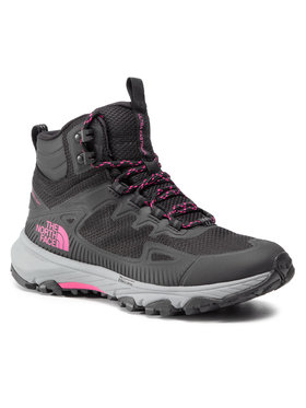 The North Face The North Face Trekkingschuhe Ultra Fastpack IV Mid Futurelight NF0A46BVJ941 Schwarz