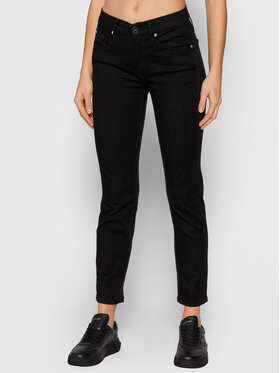 Calvin Klein Calvin Klein Farmer K20K203386 Fekete Slim Fit