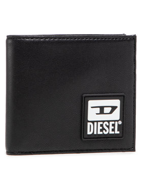 Diesel Diesel Velká pánská peněženka Horesh S X08000 PR003 T8013 Černá