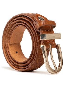 Gino Rossi Gino Rossi Damengürtel AD0653-000-BT00-2500-X Braun