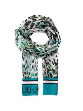 Liu Jo Liu Jo Beachwear Παρεό VA0176 T0300 Πράσινο