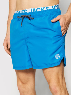 Jack&Jones Jack&Jones Σορτς κολύμβησης Bali 12183795 Μπλε Regular Fit