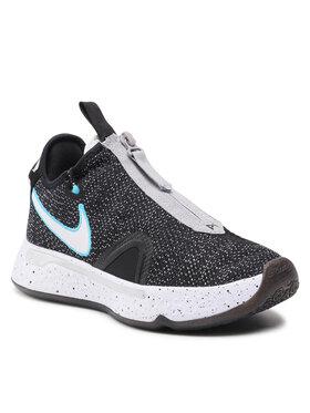Nike Nike Boty Pg 4 CD5079 004 Černá