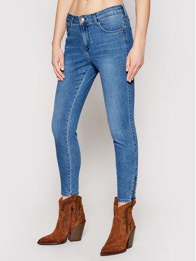 Wrangler Wrangler Jeans Body Bespoke W225ZD29H Blau Skinny Fit