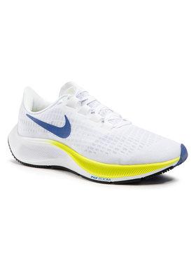 Nike Nike Batai Air Zoom Pegasus 37 BQ9646 102 Balta