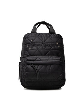 Pepe Jeans Pepe Jeans Раница Fanny Backpack PG030401 Черен