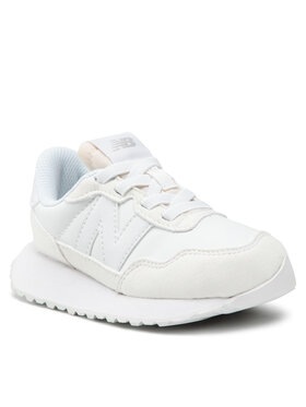 New Balance New Balance Sneakersy PH237WT1 Biały