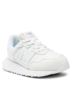 New Balance New Balance Sneakersy PH237WT1 Biela