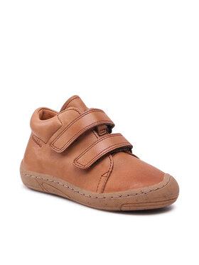 Froddo Froddo Κλειστά παπούτσια G2130237-5 S Καφέ