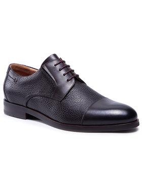 Digel Digel Κλειστά παπούτσια Single 1001928 Καφέ