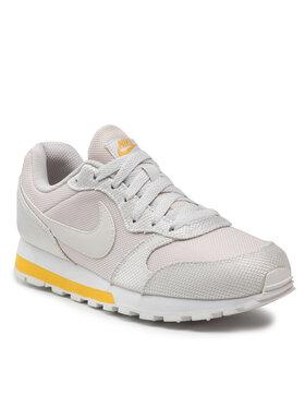 Nike Nike Взуття Md Runner 2 Se AQ9121 002 Сірий