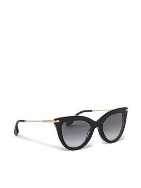 Victoria Victoria Beckham Victoria Victoria Beckham Сонцезахисні окуляри VB621S Чорний