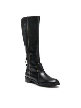 Eva Longoria Eva Longoria Klassische Stiefel EL-02-04-000484 Schwarz