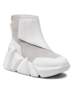 United Nude United Nude Botki Space Kick V Boot 10654707159 Biały