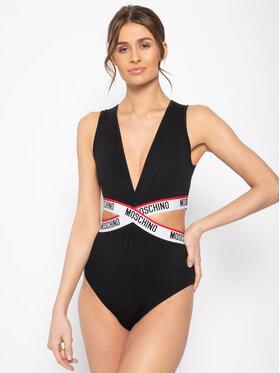 Moschino Underwear & Swim Moschino Underwear & Swim Body 6005 9003 Černá Slim Fit