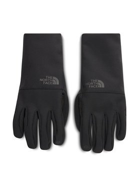 The North Face The North Face Dámske rukavice Apex Etip Glove NF0A4SHCJK31 Čierna