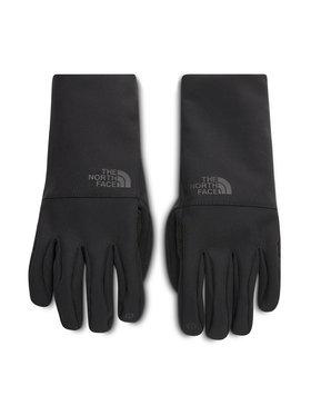 The North Face The North Face Női kesztyű Apex Etip Glove NF0A4SHCJK31 Fekete