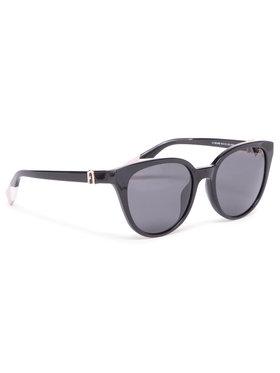 Furla Furla Sonnenbrillen Sunglasses SFU469 WD00010-A.0116-O6000-4-401-20-CN-D Schwarz