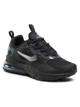 Nike Nike Pantofi Air Max 270 React Gs Negru