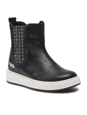 Primigi Primigi Μπότες 8378211 S Μαύρο