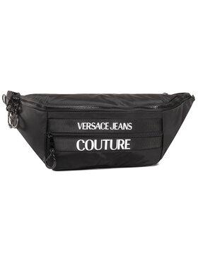 Versace Jeans Couture Versace Jeans Couture Чанта за кръст E1YZAB63 Черен