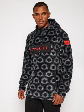 O'Neill O'Neill Fliso džemperis Pm Orginals Fleece 0P0204 Juoda Regular Fit