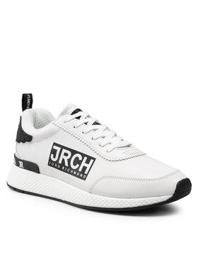 John Richmond John Richmond Sneakers 12203/CP Bianco