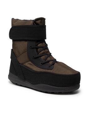 Bogner Bogner Παπούτσια Laax 1 A 32145_554 Πράσινο
