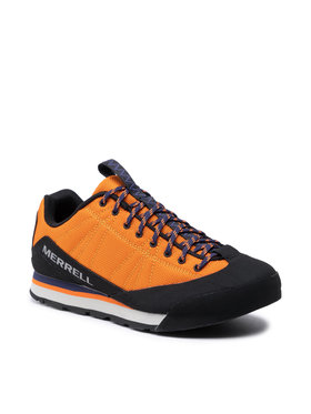 Merrell Merrell Παπούτσια πεζοπορίας Catalyst Storm J2002785 Πορτοκαλί