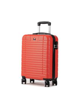 Dielle Dielle Kleiner Koffer 91/55 Rot