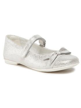 Primigi Primigi Chaussures basses 5437400 D Argent
