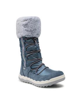 Primigi Primigi Cizme de zăpadă GORE-TEX 8382522 DD Albastru