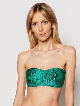 Seafolly Seafolly Bikini felső WildOnes 30877 Zöld