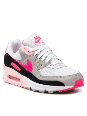 Nike Nike Chaussures Air Max 90 DM3051-100 Blanc